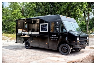 Chick'ndale Foodtruck
