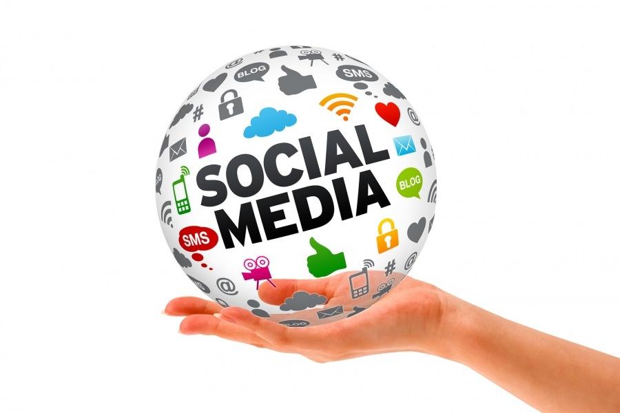 Zorg voor een divers aanbod op Social Media kanalen